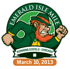 emerald isle mile