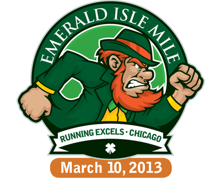 Emerald Isle Mile Race Page