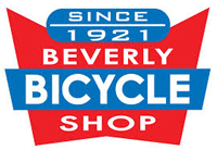 Beverly Bike Shop