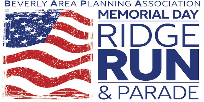 40th Annual Memorial Day Ridge Run is May 29