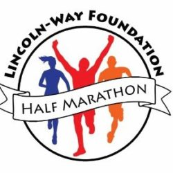 Lincoln Way Half Marathon logo