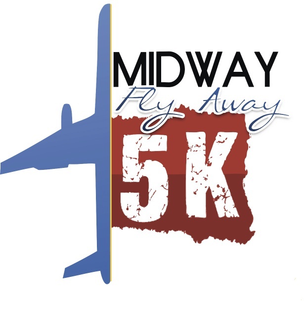 The Midway Flyaway 5K race and walk is September 17 and benefits Special Olympics Chicago.