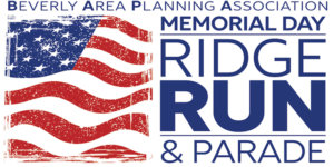 40th Annual Memorial Day Ridge Run is May 29