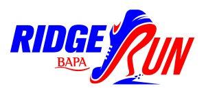 Ridge Run 2021 logo